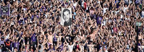 Les supporters toulousains indignés après les incidents qui ont émaillé l'après-match contre Lille