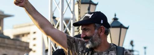 Nikol Pachinian, l'homme qui fait flancher le système oligarchique arménien