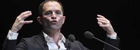 Benoît Hamon va rassembler ses troupes à Grenoble
