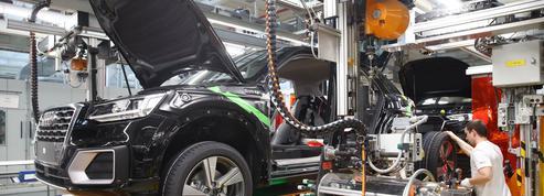 Allemagne: tensions en vue sur la croissance