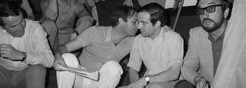 Festival de Cannes, théâtre de l'Odéon: la culture en ébullition en mai 68