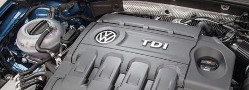 Volkswagen ne renonce pas au diesel