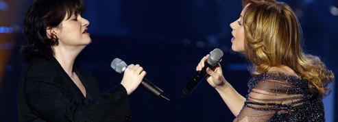 Maurane: l'hommage touchant de Céline Dion