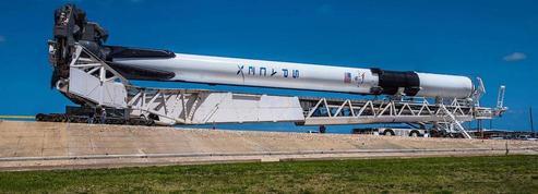 Elon Musk lance (encore) une nouvelle fusée qui pourrait révolutionner le spatial
