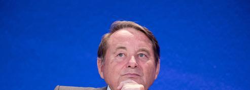 André Laignel, le maire qui dit non à Macron