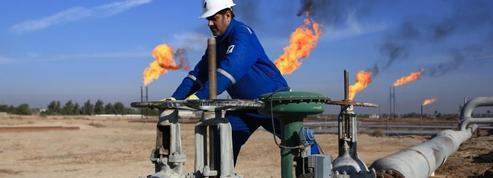 Iran: Trump fait flamber le cours du pétrole