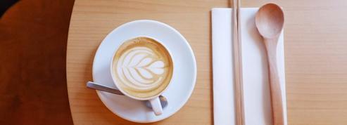 Coutume Izakaya, café de spécialité et tapas japonais