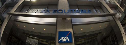Wall Street accueille Axa sans enthousiasme