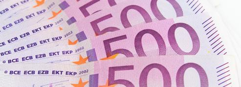 L'État a mis la main sur 4,6milliards d'euros dormant sur des comptes inactifs