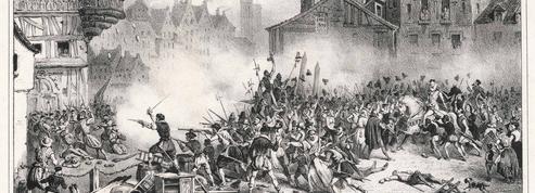 12 mai 1588 : la Journée des Barricades à Paris