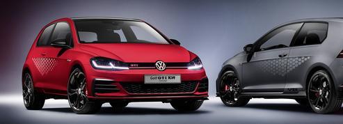 Volkswagen Golf GTI TCR, une super GTI