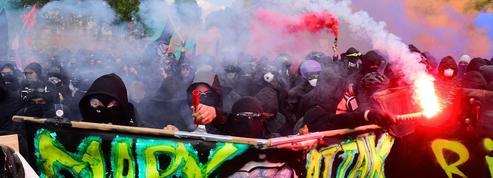 Éric Zemmour : «L'illégitime violence de l'extrême gauche»
