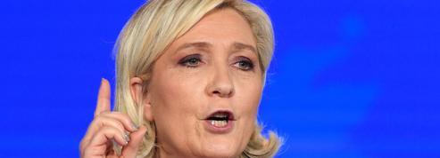 Attentat à Paris : LR et FN dénoncent «l'inaction» de Macron contre le terrorisme