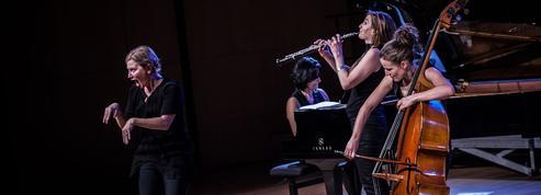 Un quatuor d'excellence pour un alphabet musical