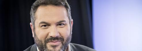 Bruce Toussaint arrête la matinale de France Info pour animer les soirées de BFMTV