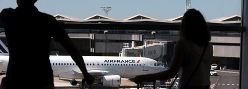 Air France, une entreprise en crise chronique