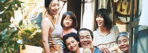Une affaire de famille :Kore-eda en vol libre