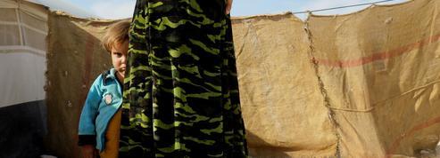 Syrie, Irak : la question «gênante» des enfants de djihadistes français