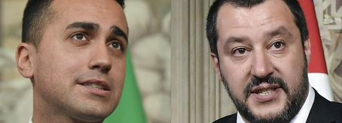 Italie : convergences et divergences entre le M5S et la Ligue