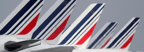 """Xavier Fontanet: «La """"moyennite"""", faute stratégique d'Air France»"""