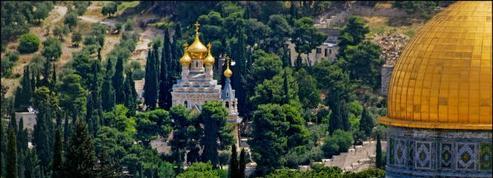 Du houmous au Saint-Sépulcre : Jérusalem inattendue