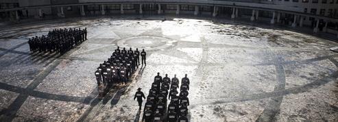 Cette année, la police cherche 8000 recrues
