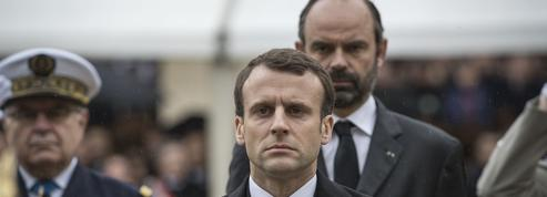 Guillaume Tabard: «Édouard Philippe, exister sans chercher à exister»