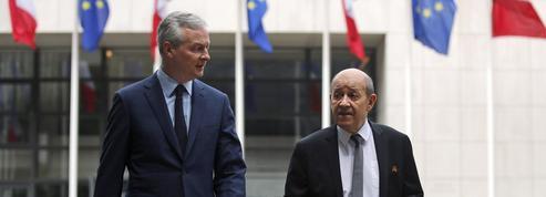 Iran : le gouvernement «déterminé» à défendre les intérêts des entreprises françaises