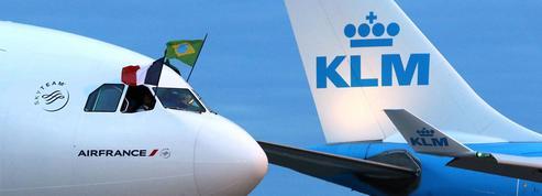 Air France-KLM: inquiétudes et incompréhension du côté néerlandais