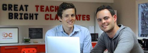 OpenClassrooms lève 60millions de dollars