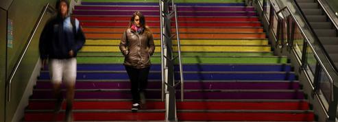 Les actes homophobes continuent d'augmenter en France