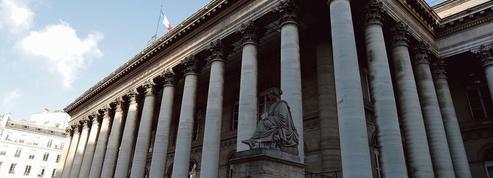 La Bourse de Paris au plus haut depuis dix ans