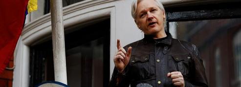 L'Équateur aurait dépensé des millions d'euros pour espionner Julian Assange