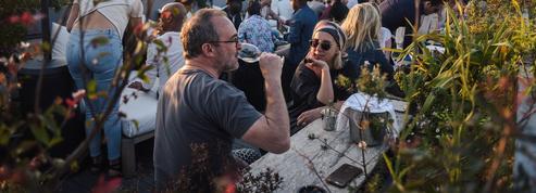 Les 20 meilleures terrasses de l'été 2018 à Paris