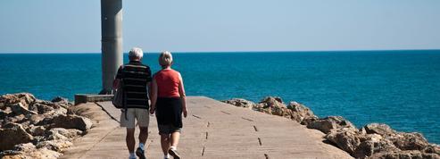 Quelque 1,6million de retraités vivent à l'étranger