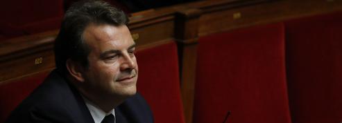 Le député LaREM Solère ne «comprend pas les états d'âme» de Hulot