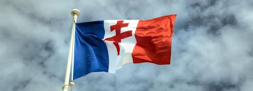 Ce drapeau de la France libre qui dérange un maire socialiste