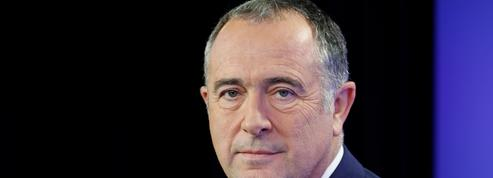 L'incroyable retour de Didier Guillaume au Sénat