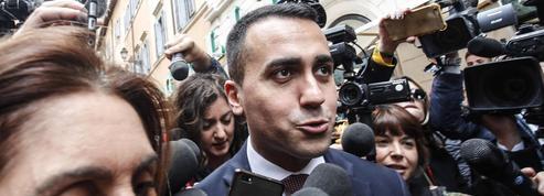 Italie : les projets de la coalition populiste inquiètent les marchés financiers