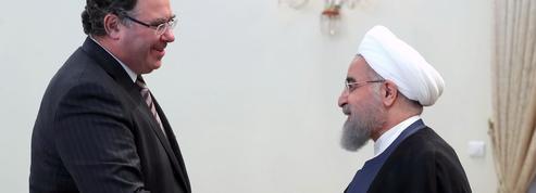 Iran : la pression monte autour des entreprises françaises