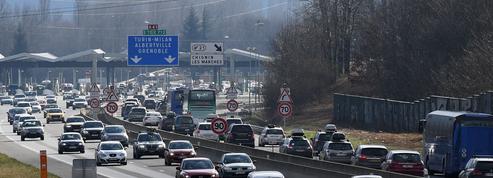Sécurité routière : hausse des comportements à risques sur les trajets domicile-travail