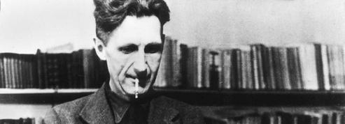 Sous l'œil de George Orwell