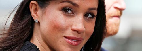 Meghan Markle, un nouveau visage pour moderniser la famille royale