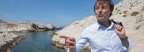 La stratégie de Nicolas Hulot pour la biodiversité