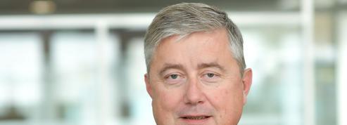 Benoit Soury, le patron de la Vie Claire en «M. Bio» de Carrefour