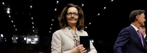 Gina Haspel, une espionne à la tête de la CIA