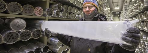 La soif d'argent des Romains se lit dans les glaces du Groenland