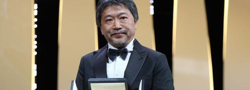 Cannes 2018: la palme d'or pour Kore-Eda et sa famille en or