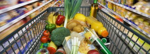Alimentation: un projet de loi pour mettre de l'ordre dans les prix