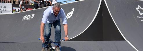 À Montpellier, Philippe Saurel seul en scène